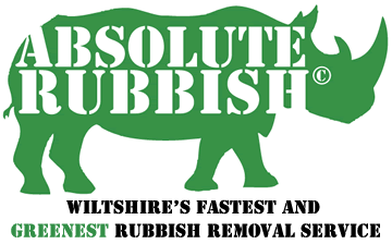 Absolute Rubbish Logo - Skip-Hire/Waste-Disposal Malmesbury | Fridge/Freezer Disposal/Recycling | Absolute Rubbish Malmesbury